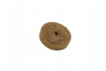 Buffing Wheel, 70mm Dia Round Felt Polisher. X8132